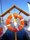 Free Life-saving Equipment Royalty Free Stock Image - 6107426