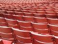 Free Red Stadium Chairs Stock Photo - 6108410