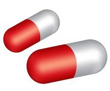 Free Medical Pills Royalty Free Stock Photos - 6100568
