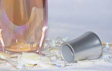 Perfum Royalty Free Stock Image