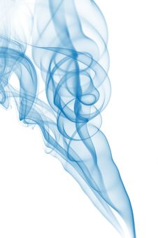 Free Smoke Abstract Royalty Free Stock Image - 6101716