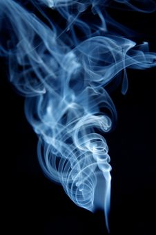 Free Smoke Abstract Stock Images - 6101724