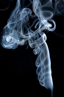 Free Smoke Abstract Stock Photo - 6101750