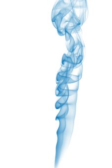 Free Smoke Abstract Royalty Free Stock Photography - 6101857