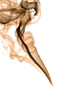 Free Smoke Abstract Royalty Free Stock Image - 6101876