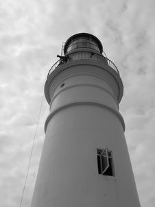 Free Light Tower Stock Photography - 6102082