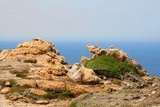 Free Spain Landscape Stock Images - 6102804