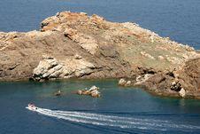 Free Spain Landscape Stock Photos - 6102813