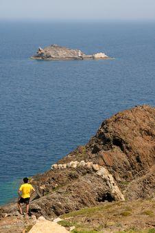 Free Spain Landscape Stock Photos - 6102863