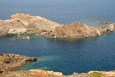 Free Spain Landscape Stock Photo - 6102940