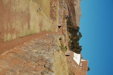 Free Ruins Of Chinchero , Peru Stock Images - 6103084