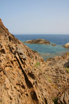 Free Spain Landscape Stock Photo - 6103400