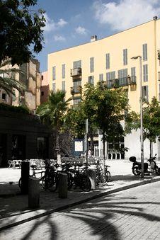Free Barcelona Stock Image - 6103941