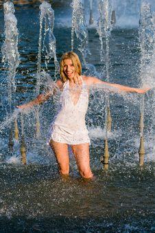Free Water Procedures Stock Images - 6104004