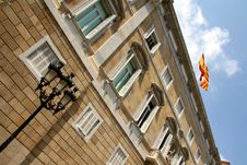 Free Barcelona Stock Photography - 6104012
