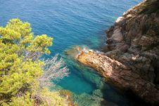 Free Spain Landscape Stock Image - 6104101