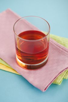 Free Cranberry Juice Royalty Free Stock Photos - 6105498