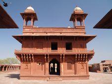 Free Fatehpur Sikri, Agra, India Royalty Free Stock Photos - 6106258