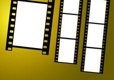 Free Film Frame Background Royalty Free Stock Photos - 6106538
