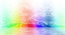 Rainbow Room Royalty Free Stock Photos