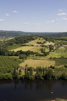 Free River Dordogne Stock Image - 6106711