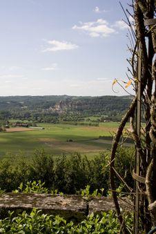 Free Beynac Castle Royalty Free Stock Image - 6106726