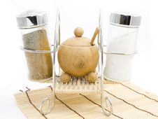 Free Spices Royalty Free Stock Photography - 6107007