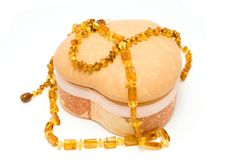 Free Jewelry Royalty Free Stock Photo - 6107415