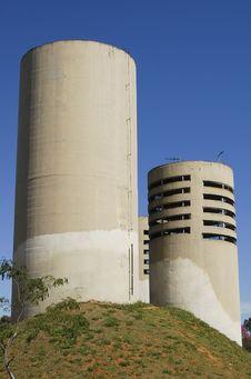Free Towers Stock Photo - 6108990