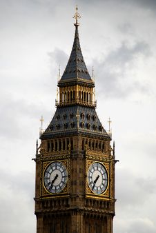 Free Big Ben Stock Images - 6109544