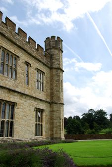 Free Leeds Castle Stock Photography - 6109562