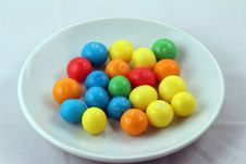 Free Sweets Royalty Free Stock Photography - 61094357