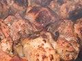 Free Shish Kebab Royalty Free Stock Images - 6111729