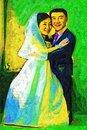 Free Wedding Photo Royalty Free Stock Photography - 6116527