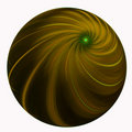 Free Golden Birth Egg Stock Photos - 6118763