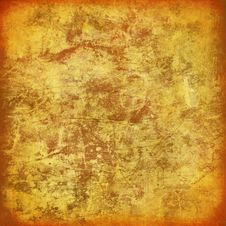 Free Grunge Background Wall Texture Stock Image - 6110631