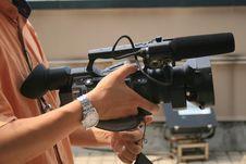 Free Shooting Royalty Free Stock Image - 6112306