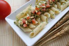 Free Pasta Royalty Free Stock Image - 6114586