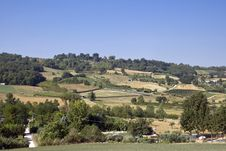 Free Tuscany Stock Image - 6115301