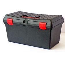 Free Repair Bag Stock Photography - 6115582