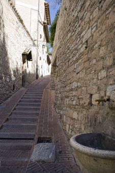 Free Assisi Stock Photo - 6115620