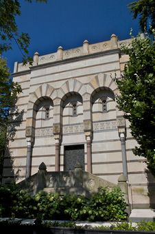 Free Historic Temple/Synagogue Stock Images - 6116904