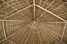Free Thatch Roof Stock Images - 6117714