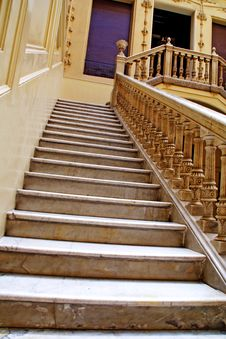 Free Stairs Stock Photos - 6118103