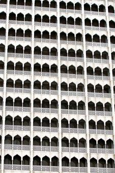 Free Modern Building Stock Image - 6118901
