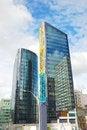 Free Modern Building Royalty Free Stock Photos - 6123428