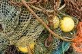 Free Fisherman S Debris Royalty Free Stock Photography - 6128337