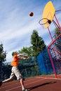 Free Basketball Stock Photos - 6128473