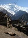 Free Annapurna Stock Photo - 6129230