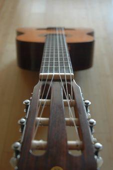 Free Guitar Stock Photos - 6120293